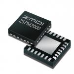 ZMDI,디지털 PWM 컨트롤러 ZSPM2000출시로 스마트전원 관리제품군 확장