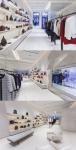 뉴욕대표디자이너 레베카밍코프는 본고장 소호에 신개념 매장을 오픈했다.