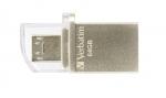 버바팀은 초소형 OTG USB인 Micro OTG USB 3.0을 출시했다.