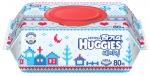 유한킴벌리 하기스가 해외 시장 진출 1주년을 기념하여 특별 한정제품을 출시했다.