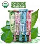 천년넷은 USDA 인증 유기농 99% 한국상륙한 오가닉에센스® 립밤 판매한다.