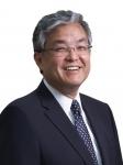 오드리 헵번 어린이재단이 수여하는 2014년 오드리 헵번 인도주의상 수상자로 선정된 백롱민 교수