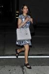 인도 출신 헐리웃 배우 프리다 핀토의 감각있는 패션이 카메라에 잡혔다.