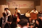 서울시중부여성발전센터(수탁기관 사단법인 청년여성문화원)와 중부여성새로일하기센터는 찾아가는 재직여성 스트레스 관리서비스 '그녀를 위한 쉼표'를 실시했다.