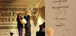 국제청소년성취포상제 2014 국제금장총회가 지난달24~31일까지의 일정으로 성황리에 끝났다.