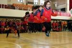 2014 자원봉사자 한마음 체육대회는 45여개 봉사단체, 700여명의 자원봉사자들이 열정적으로 참여한 가운데 21일 성황리에 마쳤다.