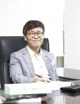 2014 창조경제박람회서 동탑산업훈장을 수상한 내츄럴엔도텍 김재수 대표이사