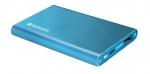 버바팀은 보조 배터리 파워팩 5000mAh 2.1A를 출시했다.