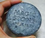 에이프릴스킨의 천연비누 매직스톤 제품 사진