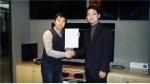나인픽셀즈가 중국 배급사인 롤리플로 엔터테인먼트와 MOU를 맺었다.