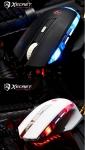 로이체는 전문 게이밍마우스 XECRET XG-8400M을 소셜 쿠팡에서 할인 이벤트를 진행한다.