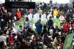 대우건설은 김포 한강신도시 3차 푸르지오, 이천 설봉 3차 푸르지오, 대신 푸르지오 등 아파트 견본주택 3곳에 30일까지 총 7만여명의 방문객이 다녀갔다고 밝혔다.