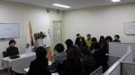 서울시중부여성발전센터(수탁기관 사단법인 청년여성문화원)는 마포구와 함께 '어린이집 클린서비스'를 운영할 한국클린서비스협동조합을 창립했다.