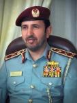 아랍에미리트 부총리이자 내무부 장관 겸 아동보호 고등위원회 의장인 나세르 라크레바니 알 누아이미(Nasser Lakhrebani Al Nuaimi) 소장