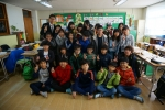 통합교육 우수학급(인천심곡초등학교 5-3)