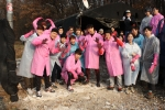 고양시(시장 최성)가 모두가 따뜻한 겨울나기를 위한 준비 2014 고양시 레드나눔 프로젝트를 펼쳤다.