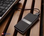 한층 업그레이드된 IT 세상을 위한 제품을 출시하고 있는 버바팀이 vx450 이라는 외장형 SSD를 출시했다.