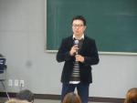 앤트패밀리 박정환 대표, 인천대학교 강의