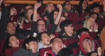 건국대 국제협력처 외국인서비스센터는 지난 3일 교내 새천년관 대공연장에서 2014년 외국인유학생 송년축제를 개최했다.