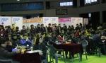 군산대학교는 4일부터 5일까지 군산대학교 실내 체육관에서 제5회 테크노엑스포를 개최했다.