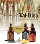 벨기에 애비 맥주 발듀가 국내에 출시됐다.