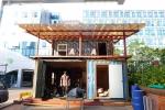 청년들이 만드는 에너지자립주택 살림집 전경
