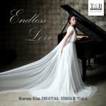 피아니스트 김가람의 4집 앨범 Endless Love가 발매된다.