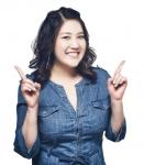 EBS 강사 케일린은 키즈엠 유아 영어 프로그램 잉글리시 크레용 스토리텔러로 나선다.