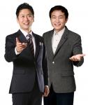 좌-KMC 이사 김효석 / 우- KMC 대표 이금주