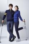 골프웨어 그린조이는 2014년 송년 고객 감사 이벤트를 실시하여 가을/겨울 베스트 상품을 최대 70% 할인된 가격으로 판매한다.