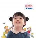 브레인스쿨이 오는 12월 11일부터 14일까지 서울 코엑스에서 열리는 서울국제유아교육전에 참가한다.