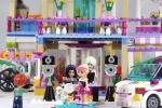 노리숲 레고 대여, 레고 프렌즈 쇼핑몰