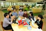 유한킴벌리가 공정거래위원회가 주관하고 한국소비자원이 운영하는 CCM(소비자중심경영)을 4회 연속 인증 받았다.