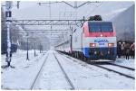 여행 중에 약 1200여개의 역, 약 200여개의 터널, 약 500여개의 교량을 지나는 환상선 순환열차