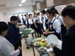 군산대 해양바이오특성화사업단은 군산시 보건소 영양플러스 가족맞춤형 요리경진대회를 개최했다.