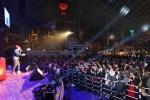 19일(금) 밤 10시 30분부터 익일 새벽 5시까지 롯데월드 어드벤처에서는 밤새도록 놀이기구를 실컷 탑승하고 불타는 금요일을 만끽할 수 있는 나이트 종강파티를 개최한다.