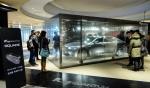 기아자동차(주)는 13일(토)부터 21일(일)까지 9일간 삼성동 파르나스 몰에서 'K9 퀀텀'을 이색 전시해 고객들이 K9의 새로운 디자인과 개선된 상품성을 직접 확인할 수 있도록 했다.