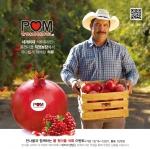 진원무역은 미국 캘리포니아산 햇 석류 출시를 기념해 새롭게 재단장한 만나몰 웹사이트(www.mannamall.co.kr)에서 캘리포니아의 붉은 보석, 폼 원더풀 석류 이벤트를 진행한다.