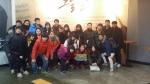 제21차 옆자리를 드립니다 행사에 경기 명현학교 학생과 대학생 자원봉사자 10명이 참가하였다.