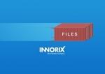 국내 유일의 대용량 및 대량 파일 전송 기술 보유 기업인 이노릭스는 극지연구 데이터 전송을 위해 파일 전송 솔루션 InnoDS를 제공했다.
