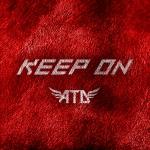 12월 16일 발매된 ATO의 Keep On 자켓앨범 이미지