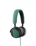뱅앤올룹슨이  데일리 라이프 온이어 헤드폰 베오플레이 H2(BeoPlay H2)를 출시했다.