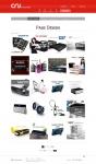 온라인 상품정보(페이지 디자인)