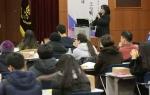 상명대학교는 17일(수) 오후 3시부터 5시까지 교내 국제회의실에서 학부모 대상 2015학년도 정시모집 입학설명회를 개최하였다.