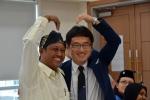 다문화가정 대상국가 교육글로벌화 지원사업 참가자들이 19일 한자리에 모인다.