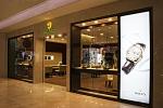 롯데백화점 잠실점 1층에 리뉴얼 오픈한 롤렉스 공식판매점 나우워치