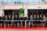 엔터식스가 19일 서울시 성동구 행당동에 파크에비뉴 엔터식스 한양대점을 오픈했다.