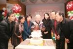 대성, 홀트복지타운서 2014년 행복한 크리스마스 파티 진행