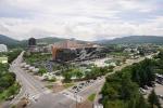2015년 3월 개관될 경주 하이코(HICO, 화백컨벤션센터) 전경