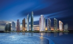 럭셔리 부동산 개발업체 DAMAC 프로퍼티스는 두바이 쇼핑 페스티벌 동안 판매된 부동산 구매자에게 애스턴 마틴 또는 메르세데스-벤츠를 증정한다.